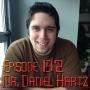 Artwork for Episode 132 - Mr. Daniel Hartz