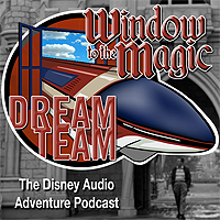 A WindowtotheMagic - Show #157