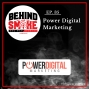 Artwork for #035: 2018 Internet Marketing Growth Hacks for Small Businesses - Power Digital Marketing