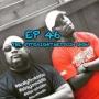 Artwork for EP 46 The #Straightmeddlin Show