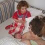 Artwork for 119 - MamaTalk - Schwangerschaft und Geburt Teil 6: Was ändert sich von der 1. zur 2. Geburt?