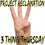 Artwork for 3 Thing Thursday: Volume 5