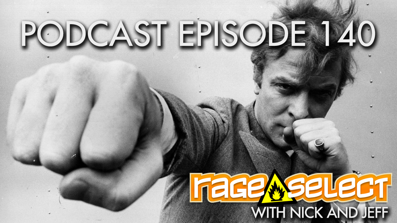 Rage Select Podcast Episode 140 - Nick and Jeff Answer Your Questions!