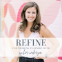 Artwork for Episode 19. Accommodations for Pregnant or Nursing Wedding Pros and Guests | Refine For Wedding Planners with Amber Anderson