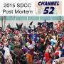 Artwork for SDCC 2015 Post Mortem