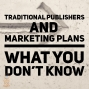 Artwork for 029 What You Don't Know About Publishers and Marketing Plans