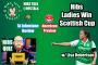Artwork for Hibs Quiz / Hibs Ladies win Scottish Cup w/ Lisa Robertson