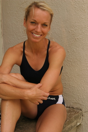 SimplyStu #35: Interview Series Desiree Ficker, D3 Multisport, Newbie Cathryn.