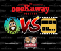 Artwork for PopsOn vs Cinemacrespodiso (Movie Jeopardy) - Show #98