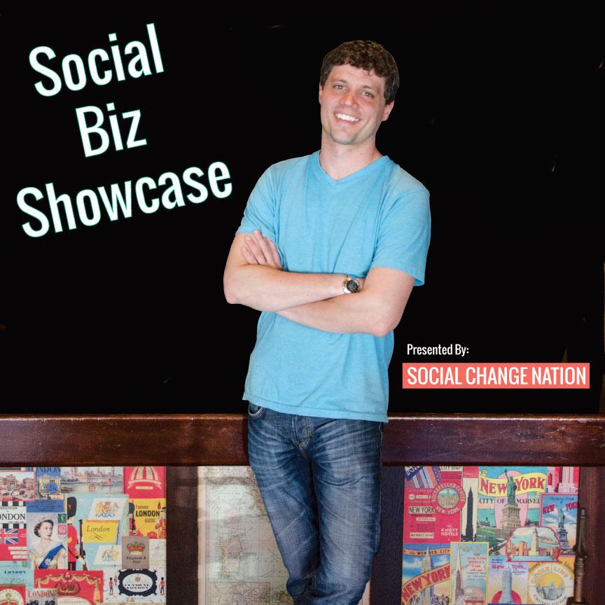Episode 008 Belinda Bell & Social Biz Incubators in the UK