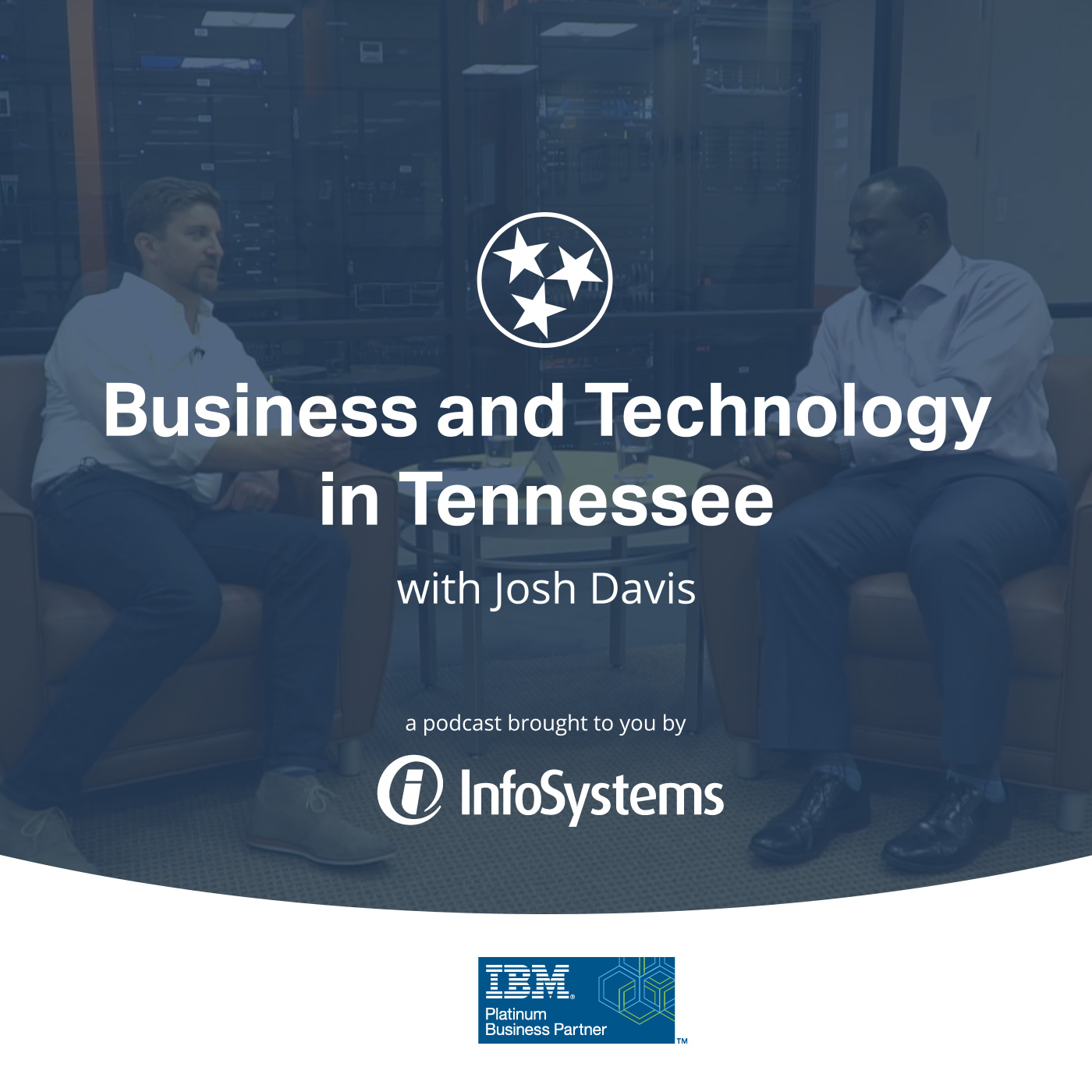 Business and Technology in Tennessee with Josh Davis show art