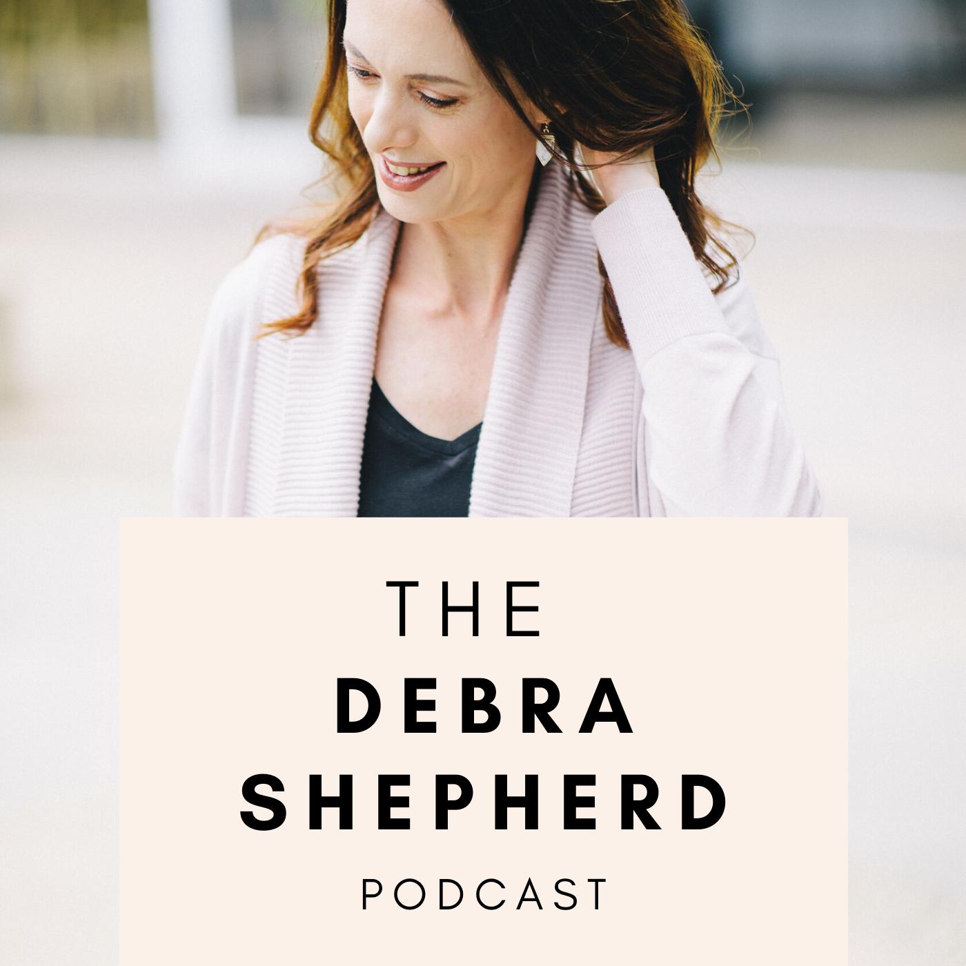 The Debra Shepherd Podcast show image