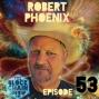 Artwork for 53: Robert Phoenix Charts Bitcoin and Ethereum