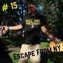 Artwork for 15 - Escape From NY