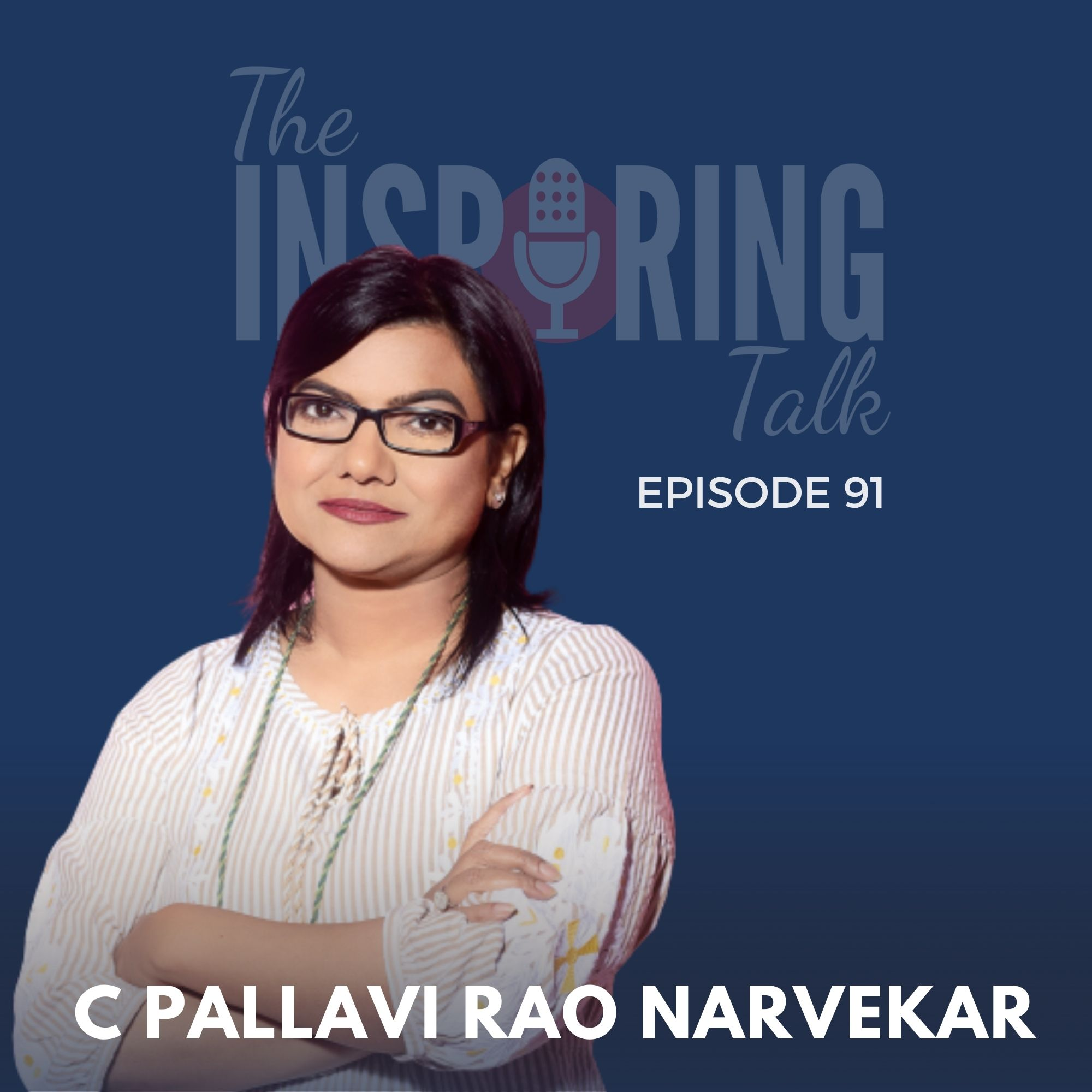 Bouncing Back From Your Biggest Challenges in Life w/ C Pallavi Rao Narvekar: TIT91