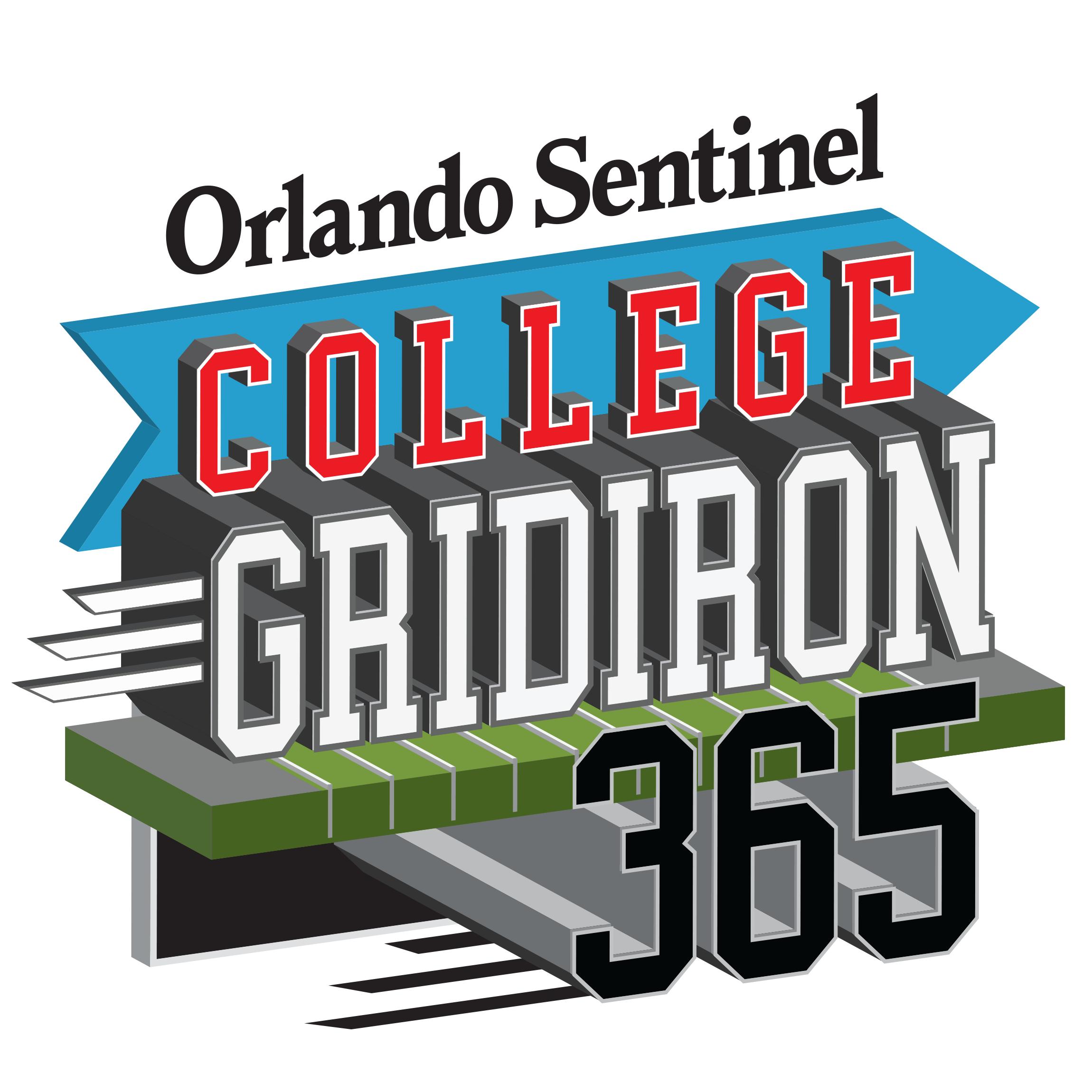 College Football Gridiron 365 show art
