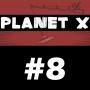 Artwork for Planet X Afsnit 8: Santa Claus Conquers the Martians