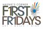 Artwork for HCAD First Fridays April 2016