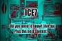 Artwork for ICE7 - All you need to know! (Recap) Plus the next Contest!