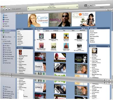 -Nueva versión del popular administrador y reproductor de archivos MP3 en su versión para Windows