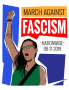 Artwork for Voices of the Blue Wave: Pam Brundige and the March Against Fascism