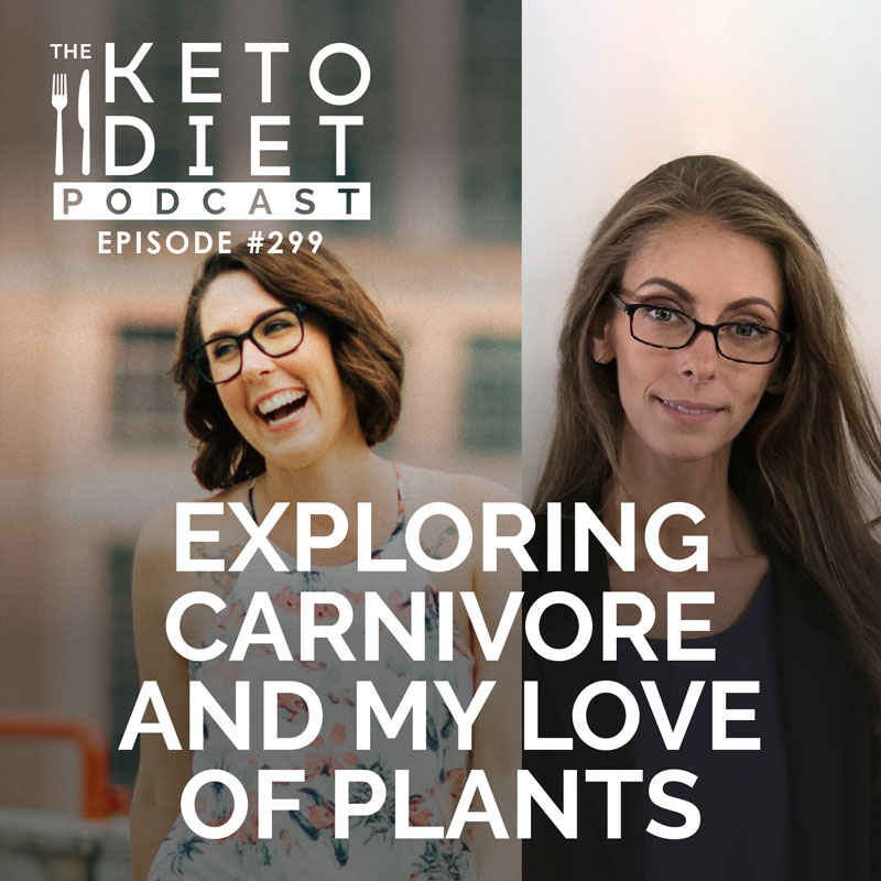 #299 Exploring Carnivore and My Love of Plants with Austin Cavelli