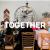 Together: Part 6 - David Liauw show art