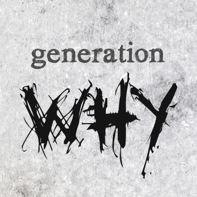 Artwork for Kerry Max Cook - 218 - Generation Why