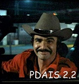 PDAIS 2~2 Smokey and the Bandit
