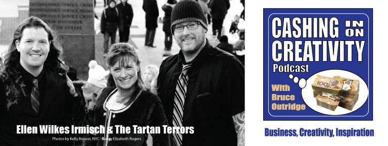 Tartan Terrors