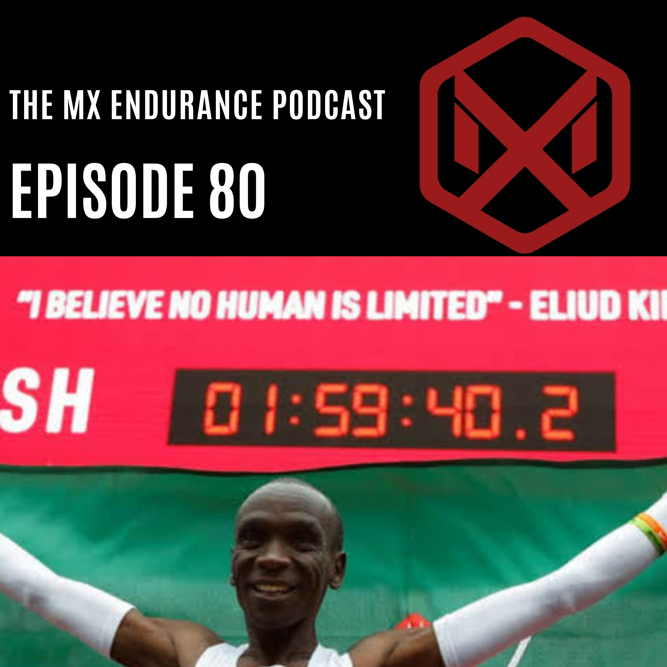 #80 - The Top 10 Endurance Sport Moments of 2019