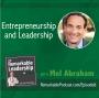 Artwork for Entrepreneurship and Leadership with Mel Abraham