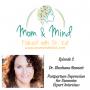 Artwork for 2: Postpartum Depression - Dr. Shoshana Bennett