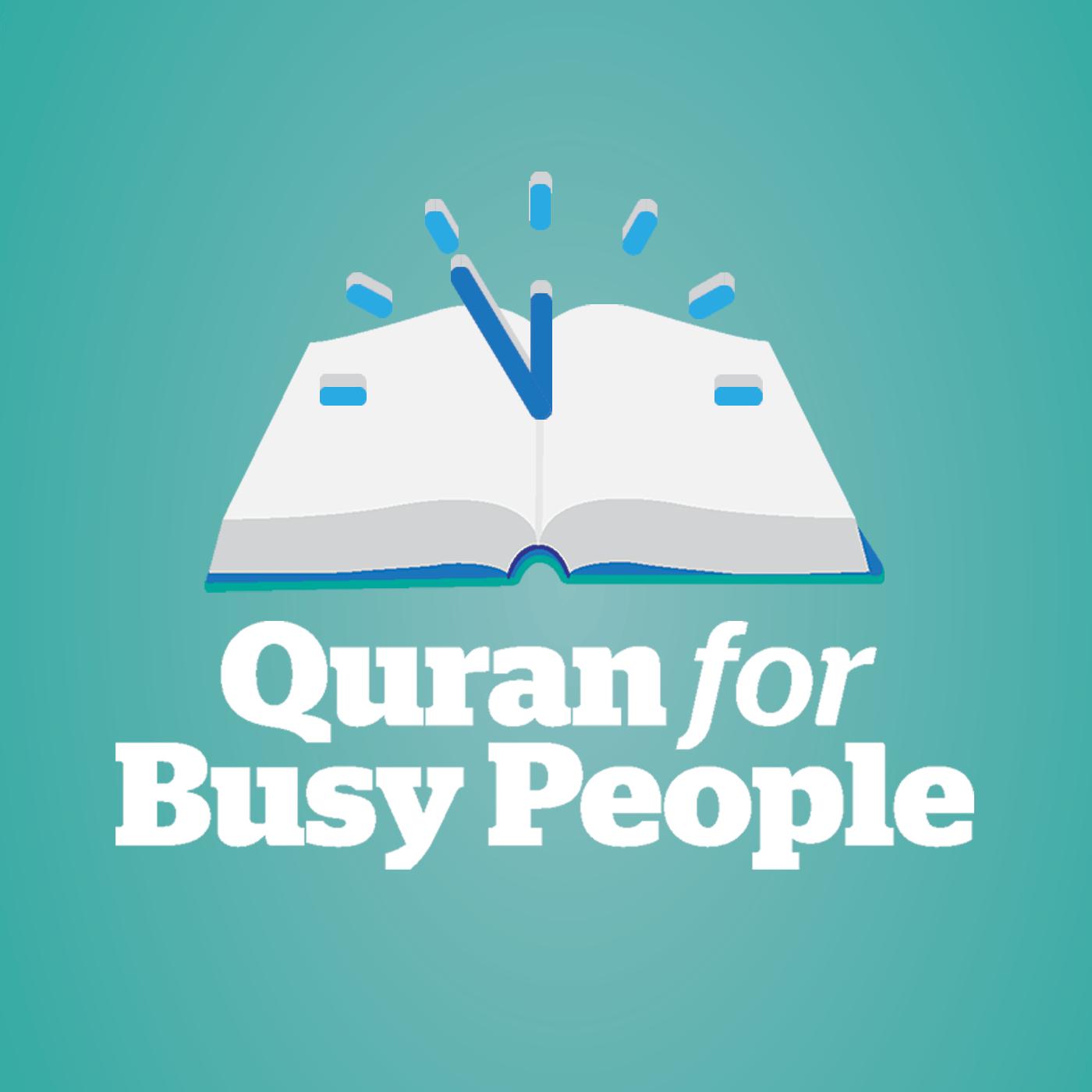 Ramadan Transformation Day 29 - Humility