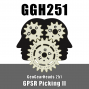 Artwork for GGH 251: GPSR Picking II