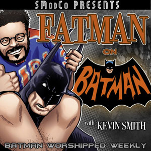 fatman on batman kevin smith