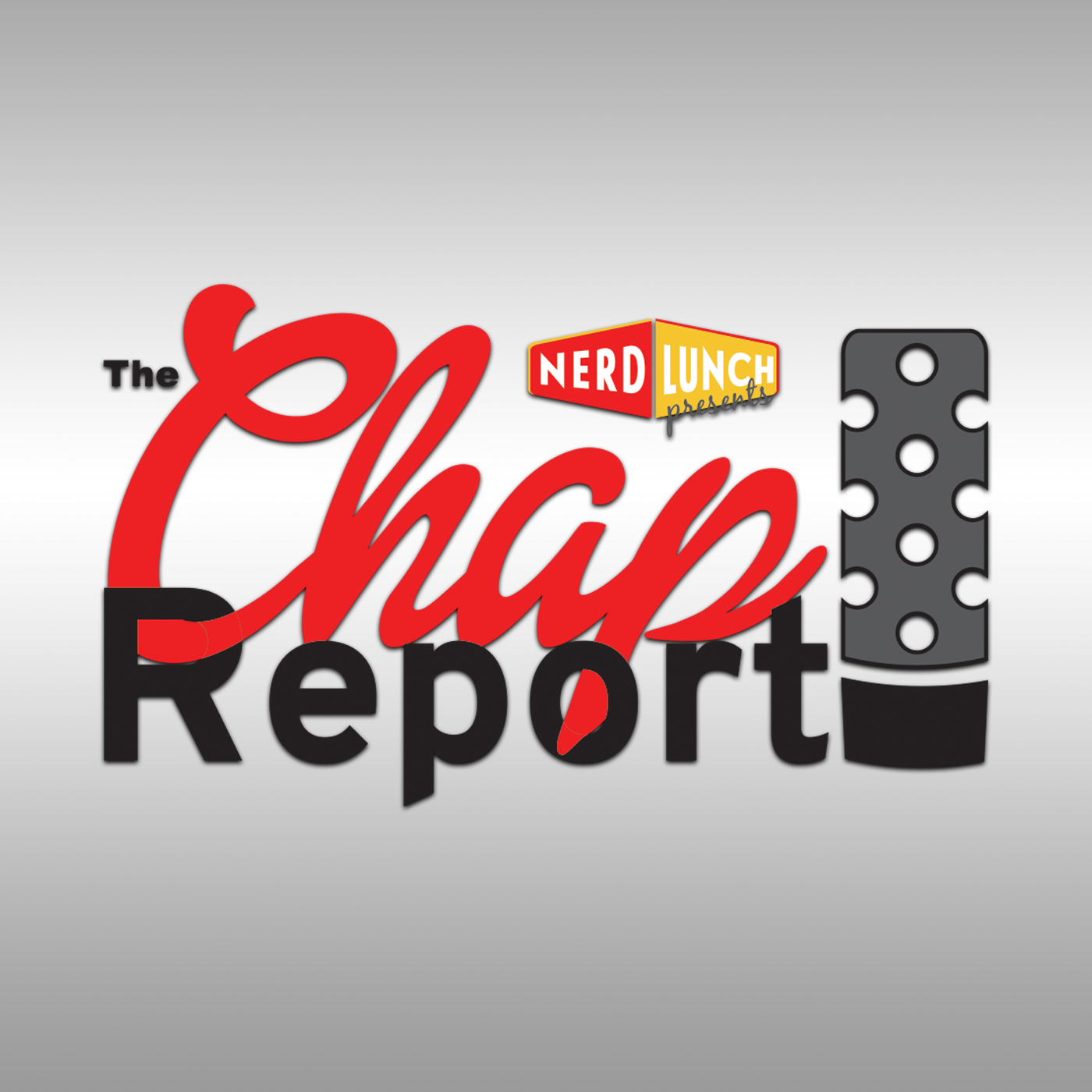 Artwork for The Chap Report with Mike Westfall