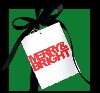 Artwork for Merry and Bright - Naughty or Nice
