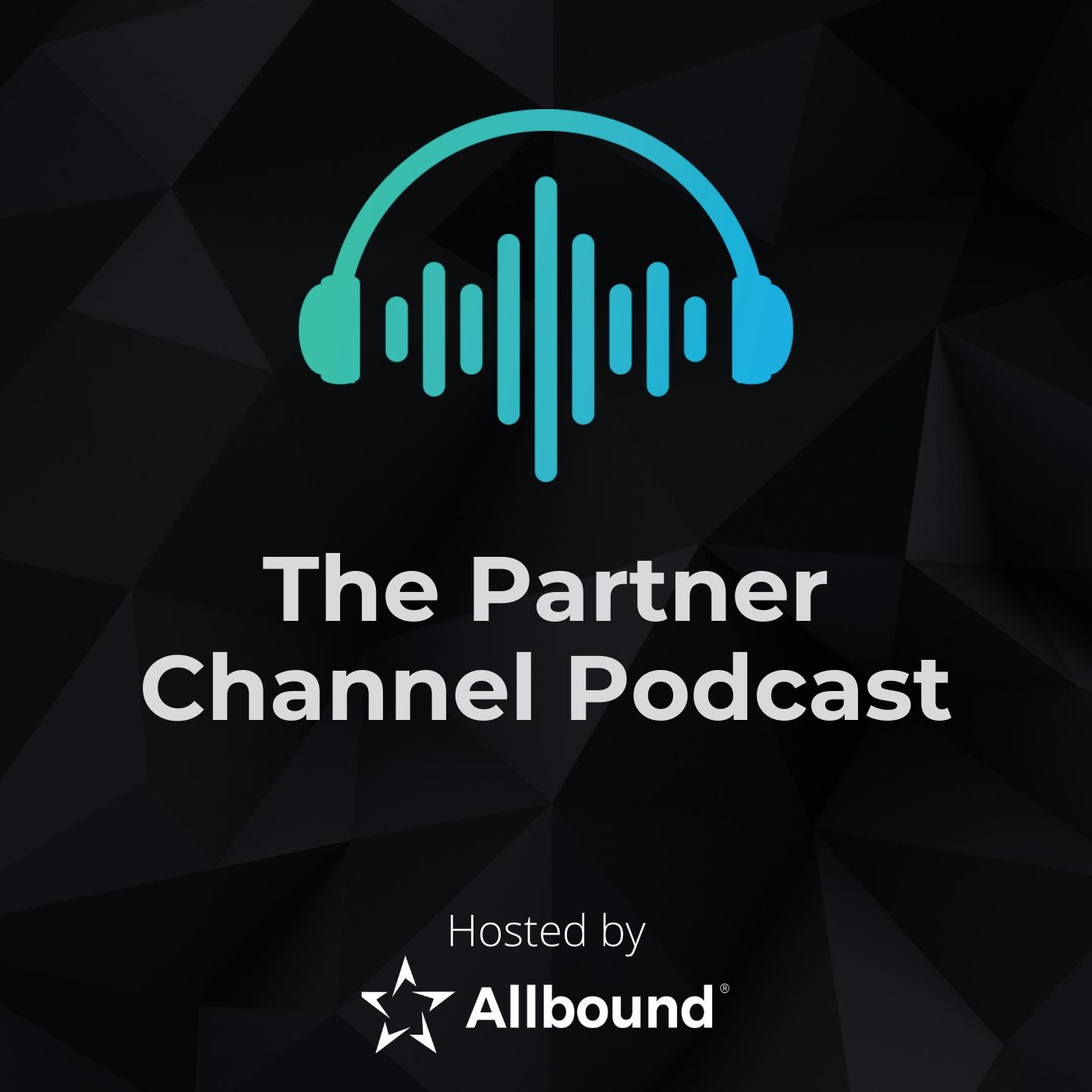 The Partner Channel Podcast show art