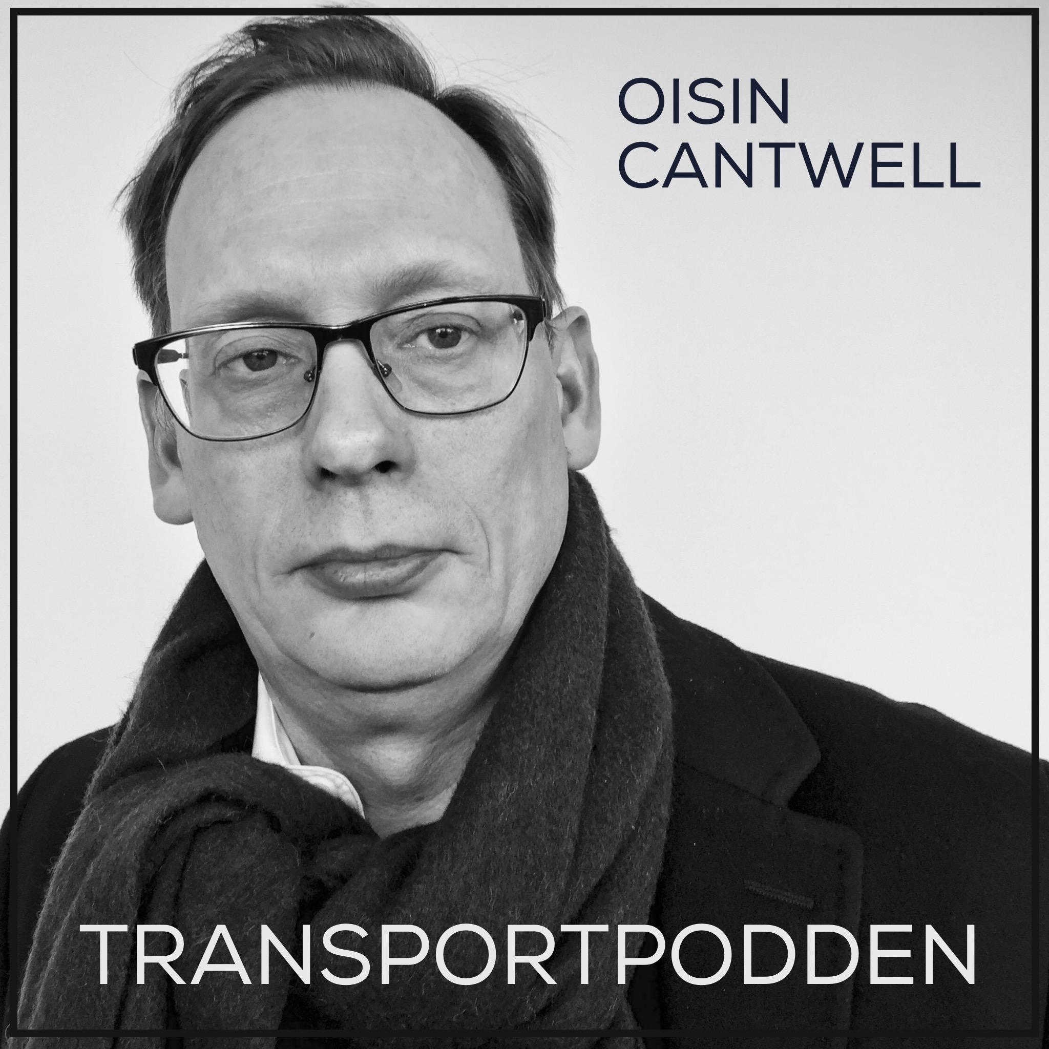 OISIN CANTWELL