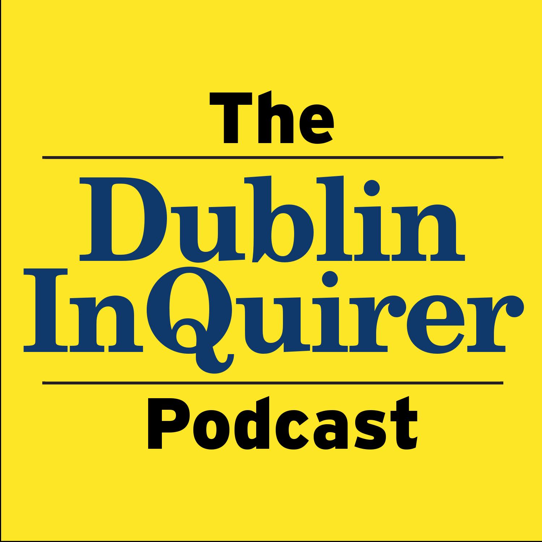 Dublin Inquirer Podcast show art