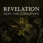 Artwork for REVELATION - Center Of Attention