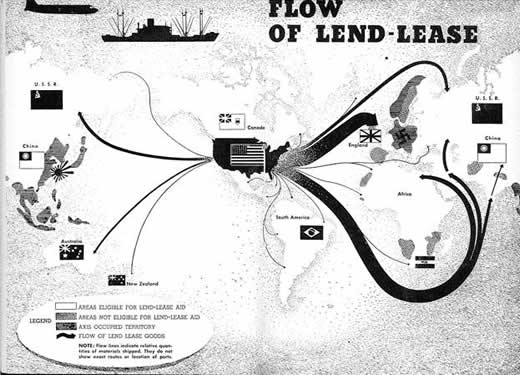 Episode 129-Lend Lease