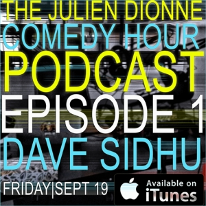 1- Dave Sidhu