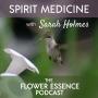 Artwork for FEP22 Spirit Medicine with Sarah Holmes