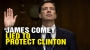 Artwork for James Comey LIED to America over criminal investigation of Hillary Clinton