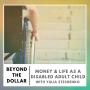 Artwork for Money & Life as a Disabled Adult With Yulia Stenshenko