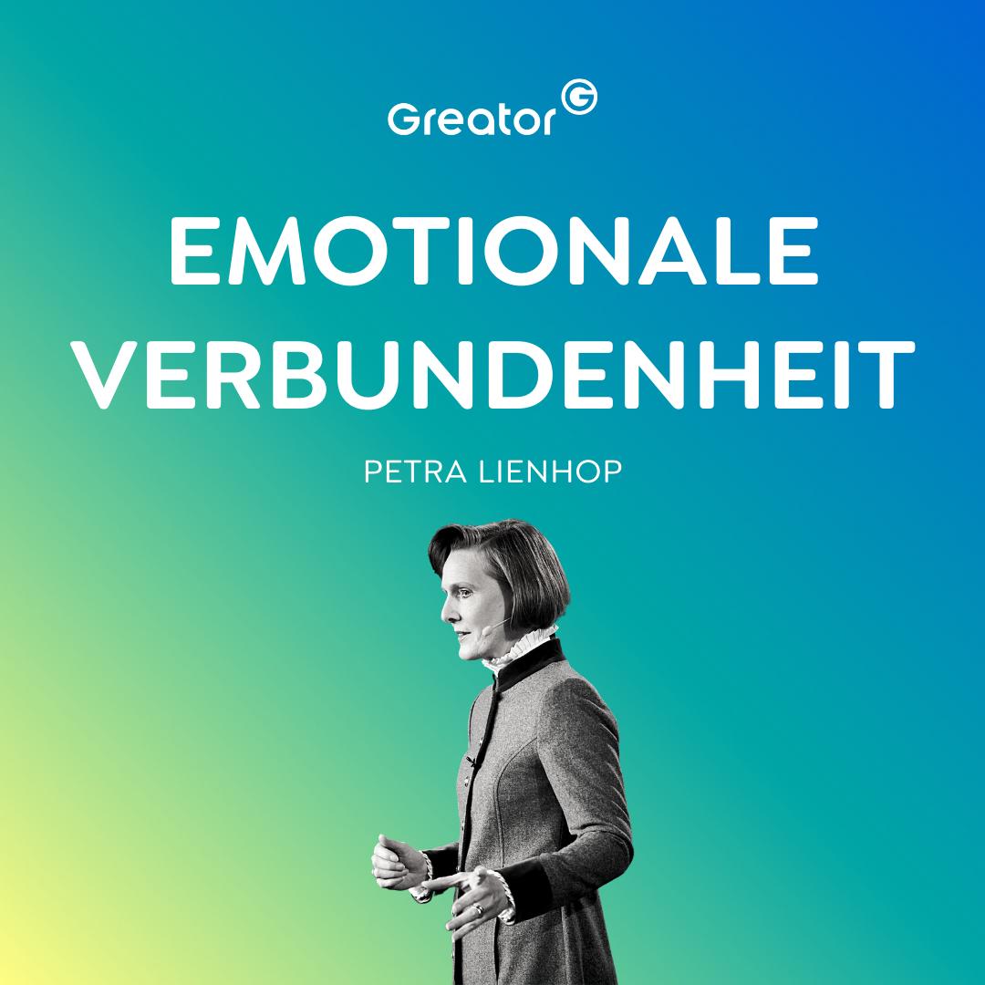 Lead and love: So übernimmst du echte Verantwortung für deine Mitarbeiter // Petra Lienhop