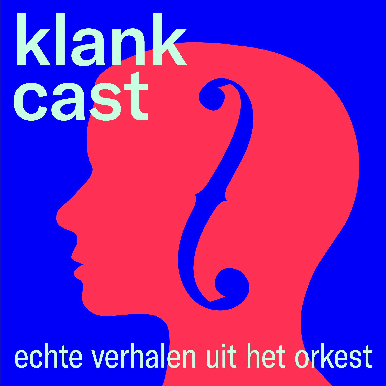 Klankcast logo