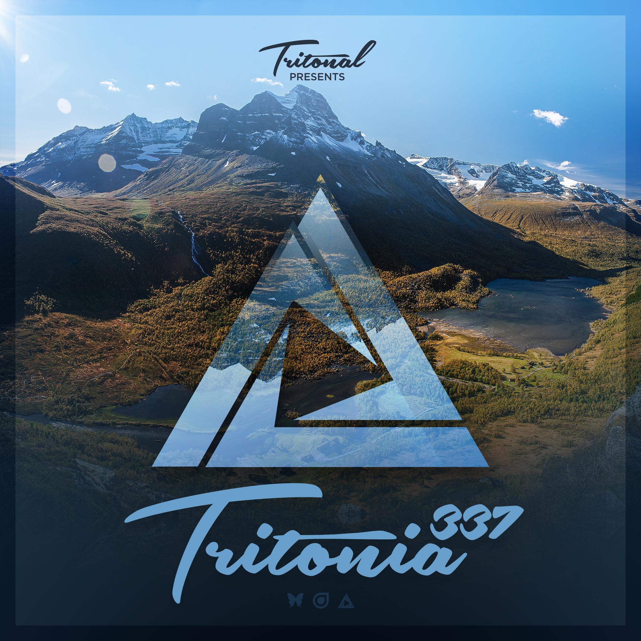 Tritonia 337